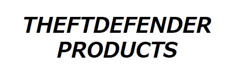 TheftDefender Products