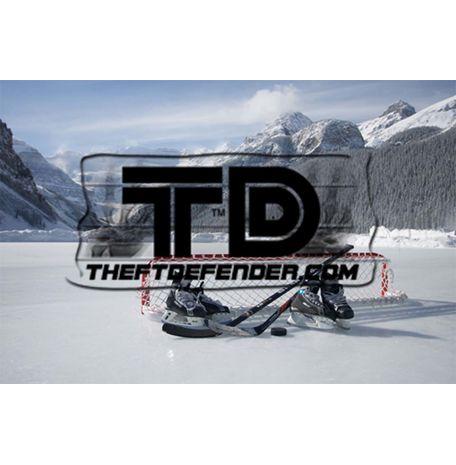Mountian Hockey RFID Protection Sleeve