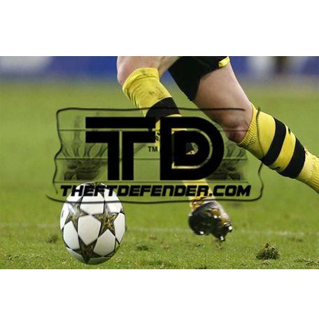 Soccer Kicks RFID Protection Sleeve