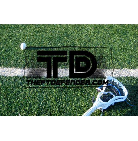 Lacrosse RFID Protection Sleeve