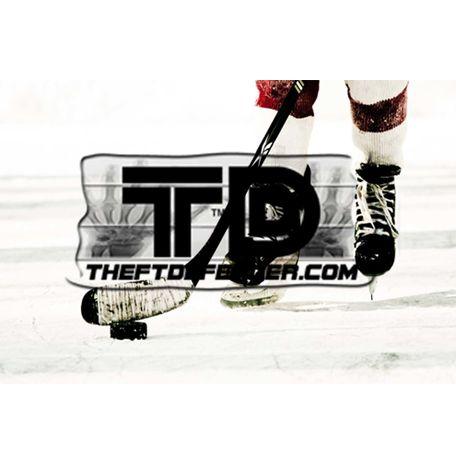 Hockey Gear 2 RFID Protection Sleeve